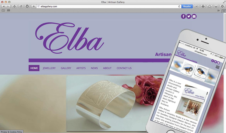Elba Artisan Gallery