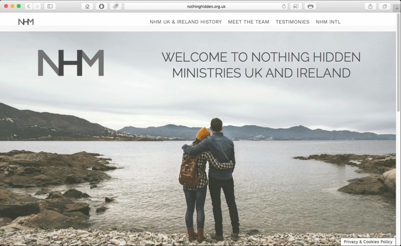 Nothing Hidden Ministries